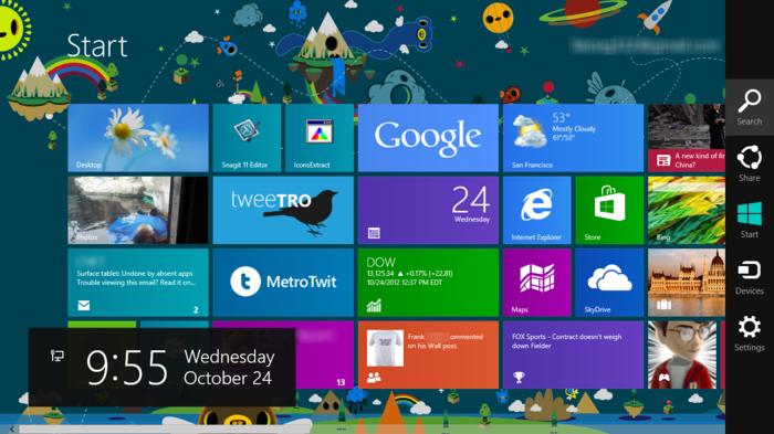 700x393 > Windows 8 Wallpapers