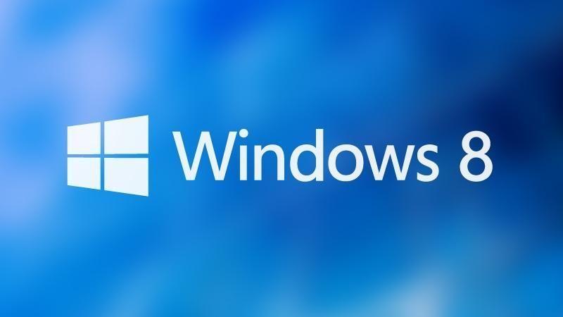 Windows 8 #12