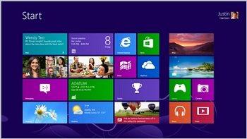 Windows 8 #14