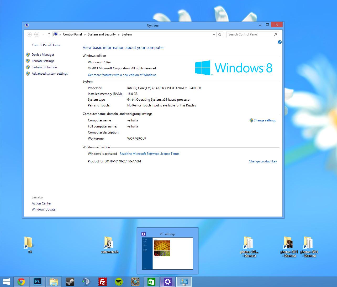 1284x1092 > Windows 8.1 Wallpapers