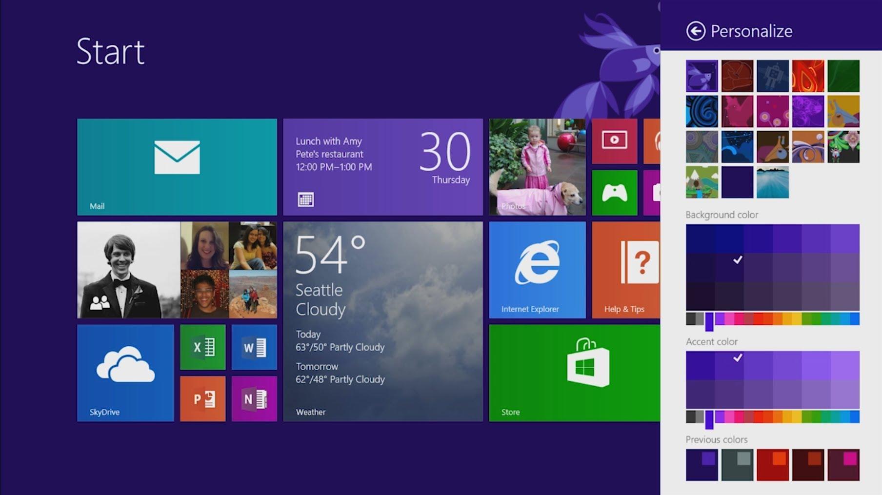 High Resolution Wallpaper | Windows 8.1 1808x1015 px