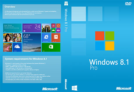 Windows 8.1 Backgrounds on Wallpapers Vista