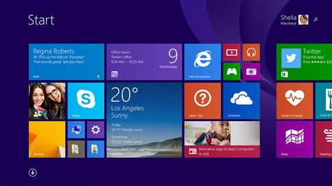 Windows 8.1 Backgrounds, Compatible - PC, Mobile, Gadgets| 484x272 px