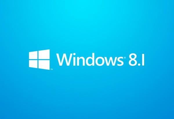 600x411 > Windows 8.1 Wallpapers