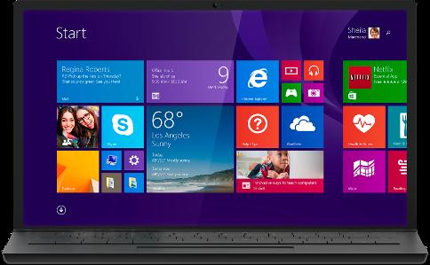 Nice wallpapers Windows 8.1 484x299px