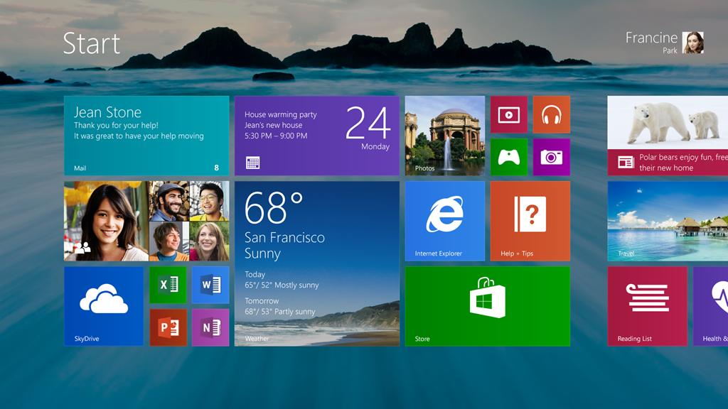 1024x576 > Windows 8.1 Wallpapers