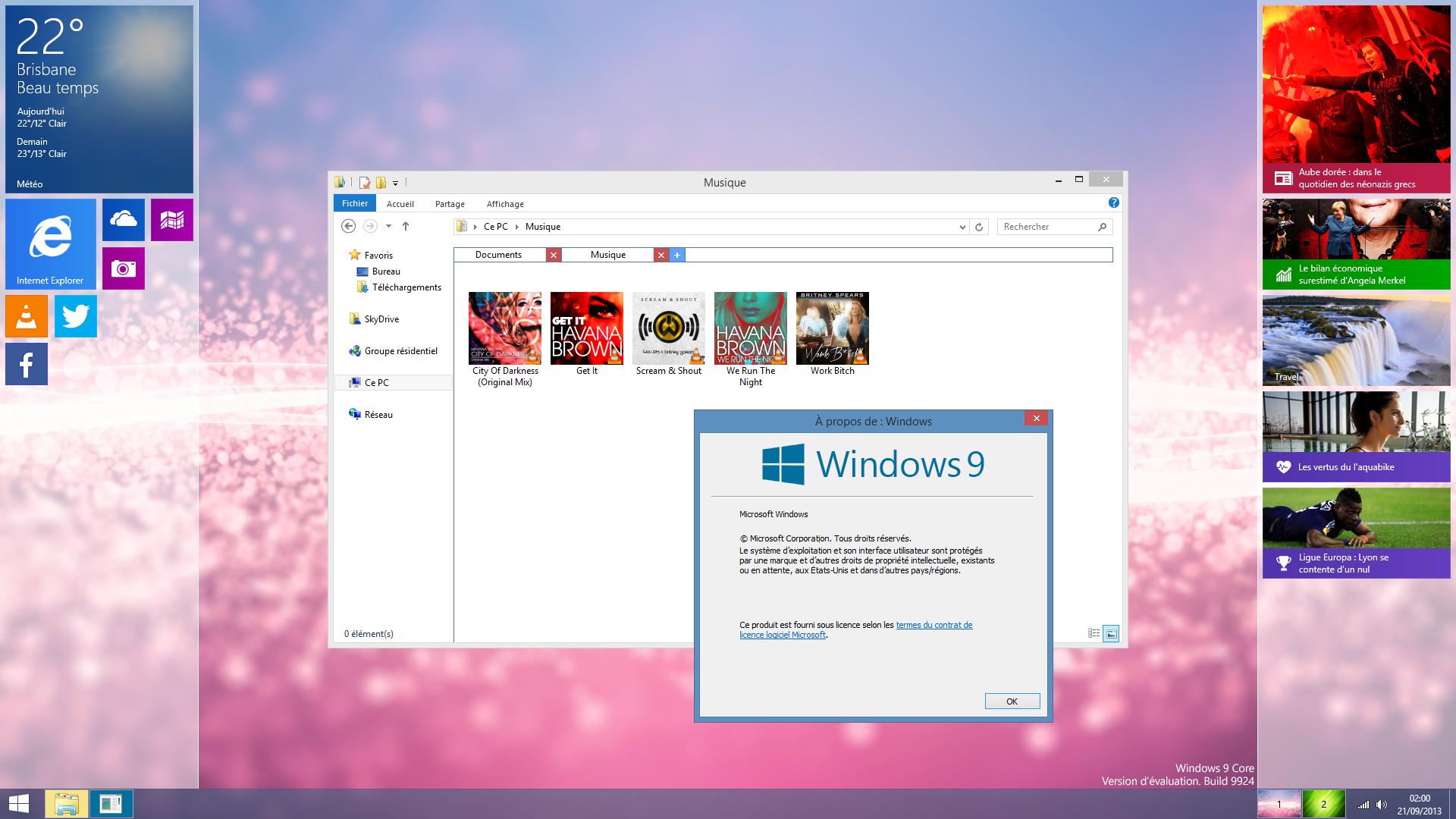 Windows 9 #7