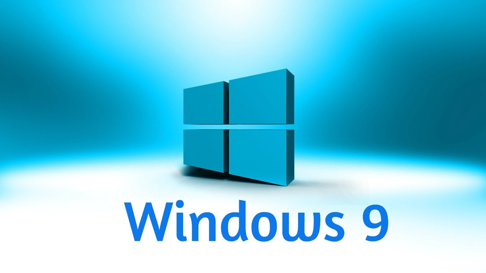 Nice Images Collection: Windows 9 Desktop Wallpapers