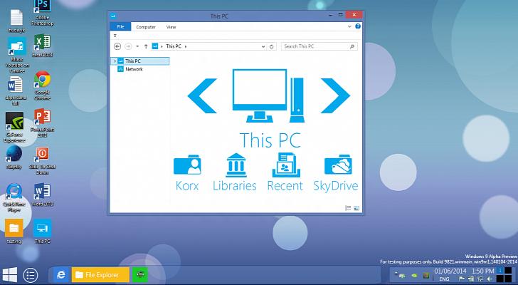 Windows 9 #18