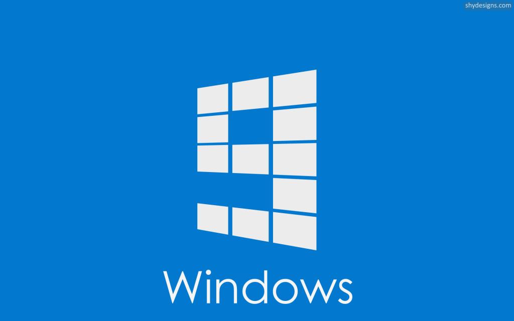 High Resolution Wallpaper | Windows 9 1024x640 px