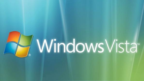 Images of Windows Vista | 595x335