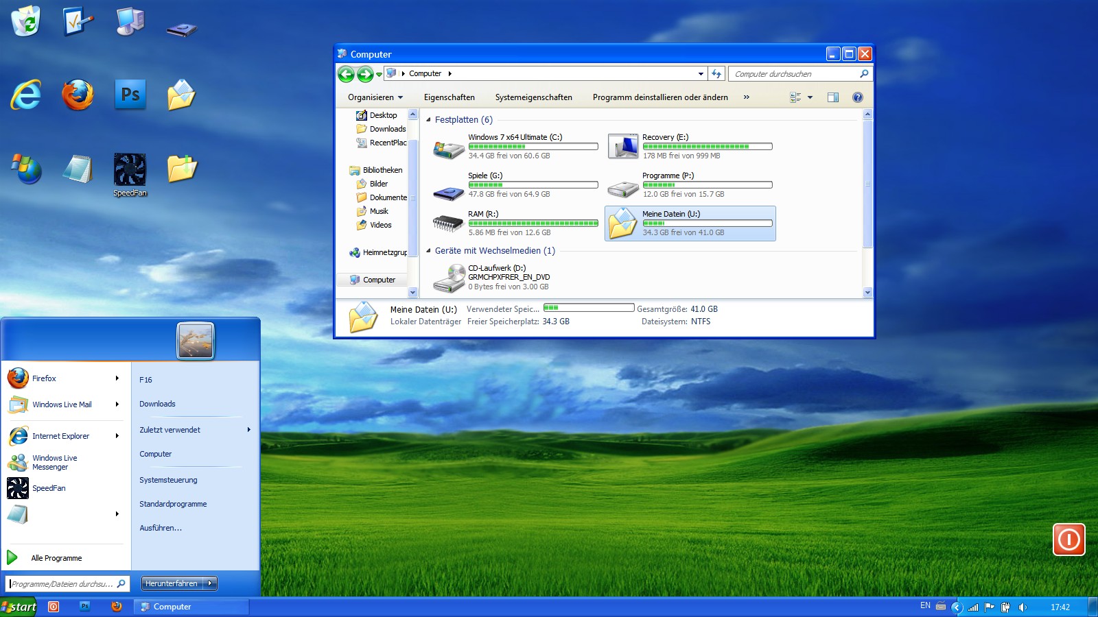 Images of Windows XP | 1600x900