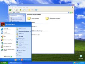 Windows XP #13