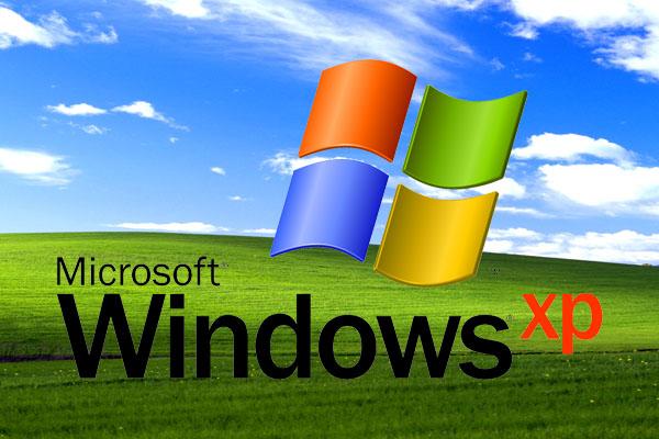Windows XP Pics, Technology Collection