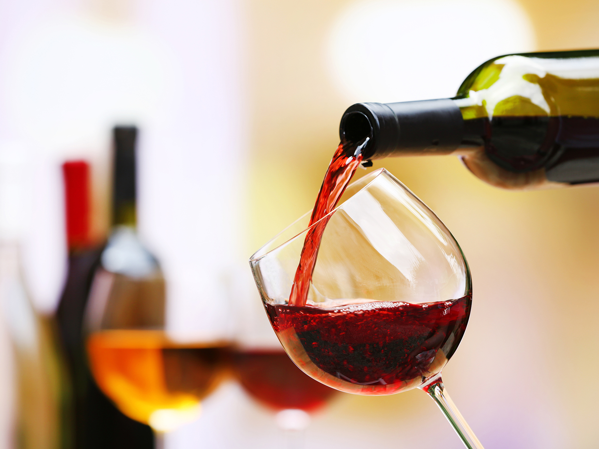 Nice Images Collection: Wine Desktop Wallpapers