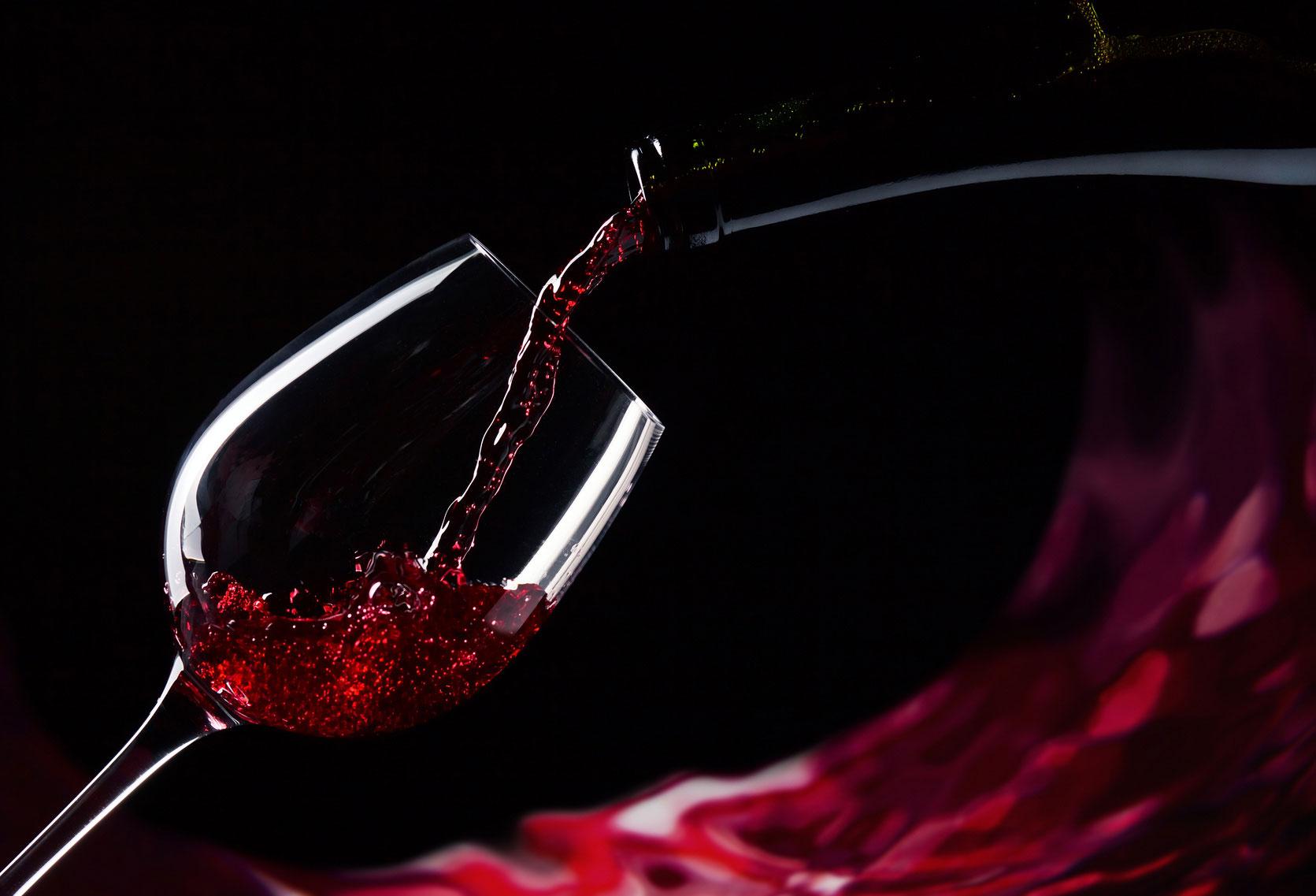Wine #18