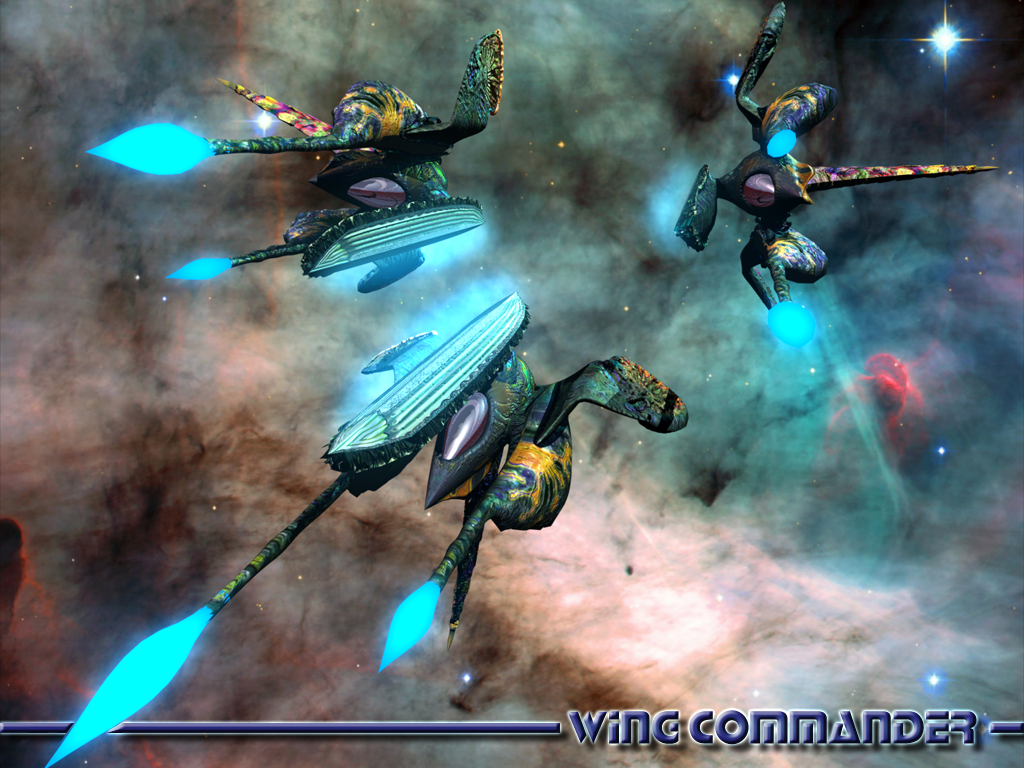 wing commander prophecy movie