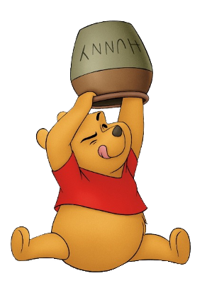 Winnie The Pooh High Quality Background on Wallpapers Vista