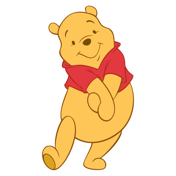 HQ Winnie The Pooh Wallpapers   File 20.23Kb