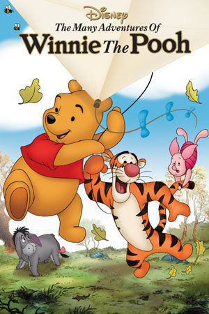 Winnie The Pooh Pics, Cartoon Collection