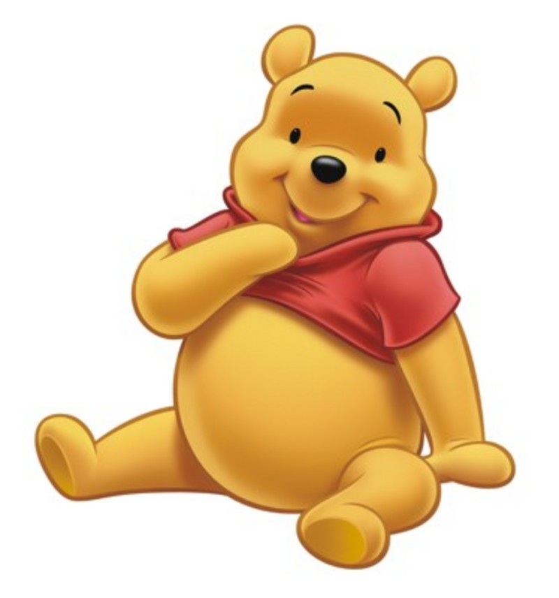 HQ Winnie The Pooh Wallpapers   File 66.09Kb