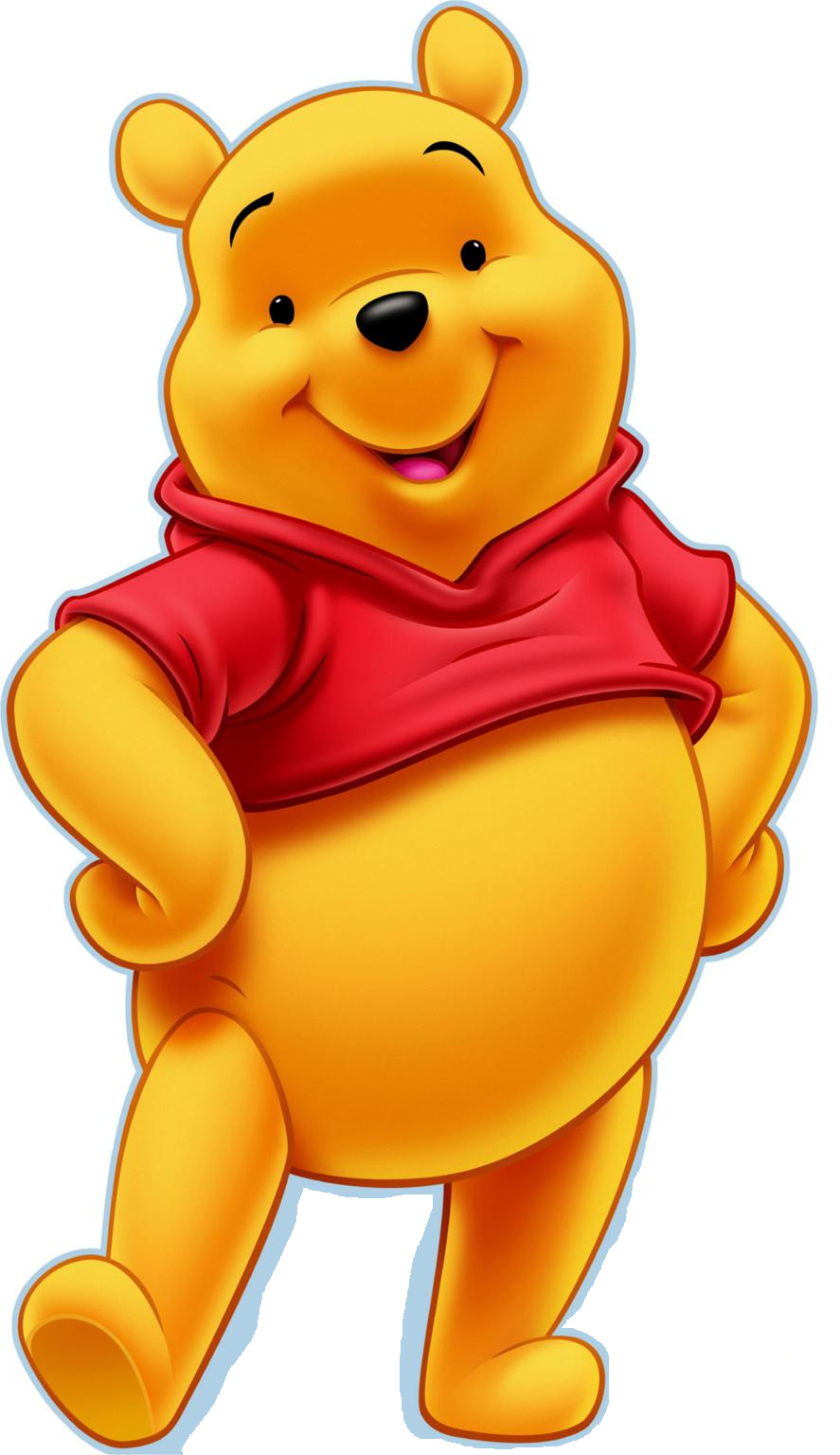 HD Quality Wallpaper | Collection: Cartoon, 887x1536 Winnie The Pooh