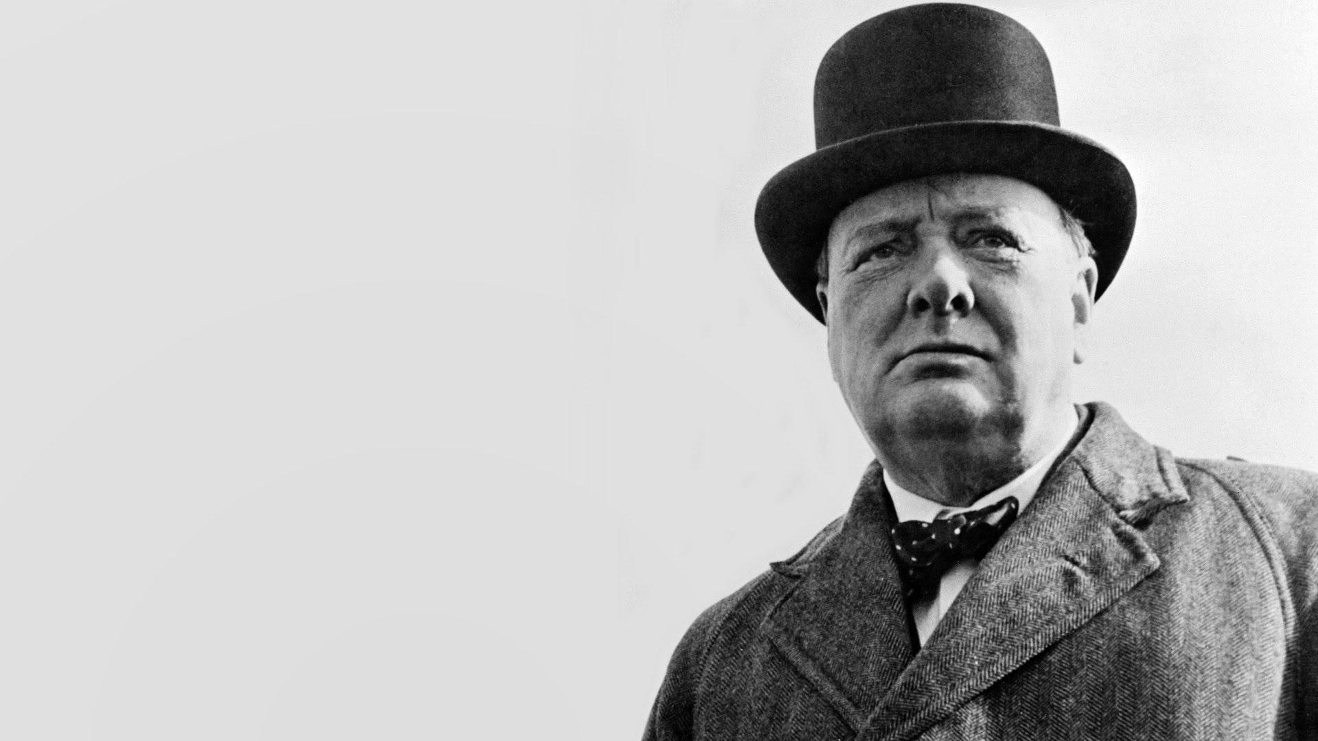 1920x1080 > Winston Churchill Wallpapers