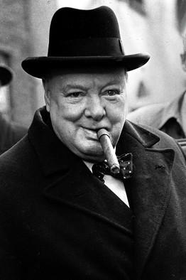 High Resolution Wallpaper | Winston Churchill 262x394 px