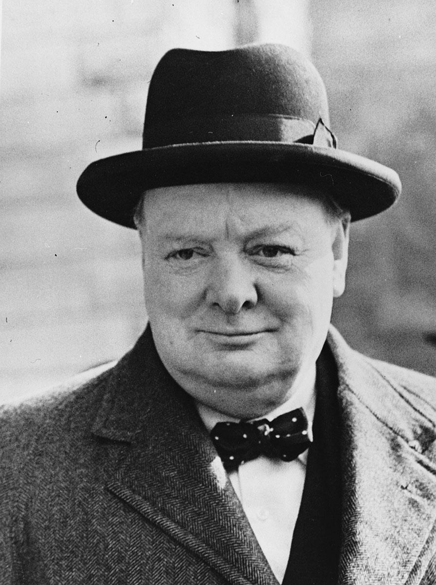 Winston Churchill Pics, Men Collection