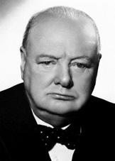HQ Winston Churchill Wallpapers | File 9.65Kb