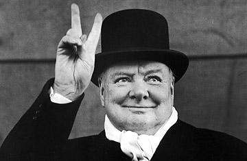 360x235 > Winston Churchill Wallpapers