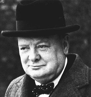 Winston Churchill Backgrounds, Compatible - PC, Mobile, Gadgets| 350x375 px