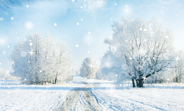 Amazing Winter Pictures & Backgrounds