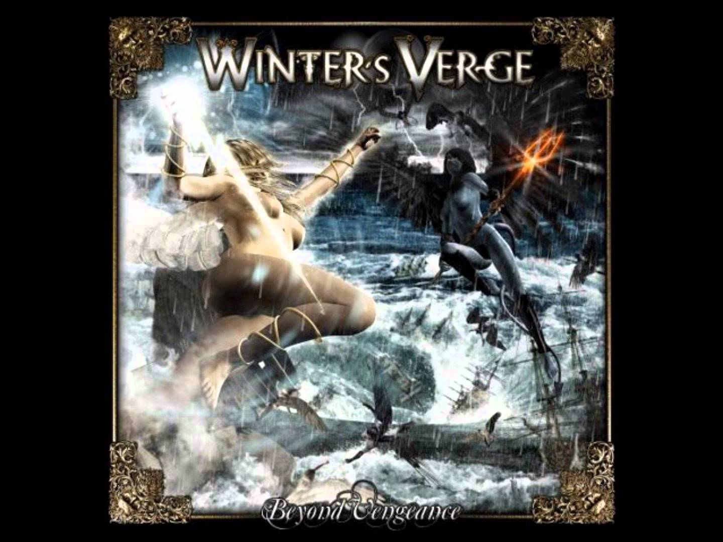 HD Quality Wallpaper | Collection: Music, 1440x1080 Winter's Verge