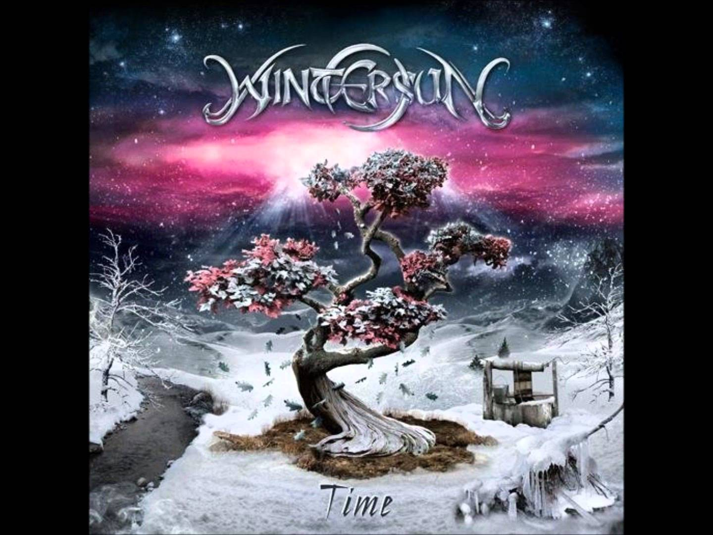 HD Quality Wallpaper | Collection: Music, 1440x1080 Wintersun
