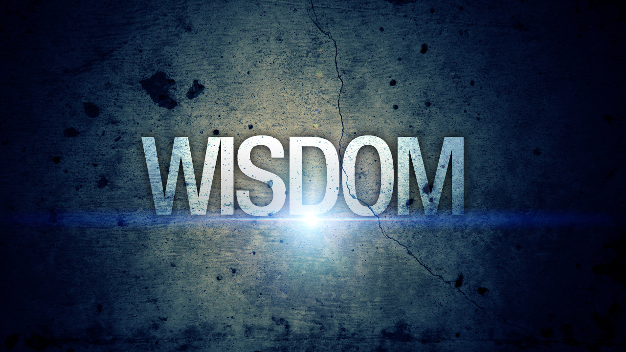 Nice Images Collection: Wisdom Desktop Wallpapers