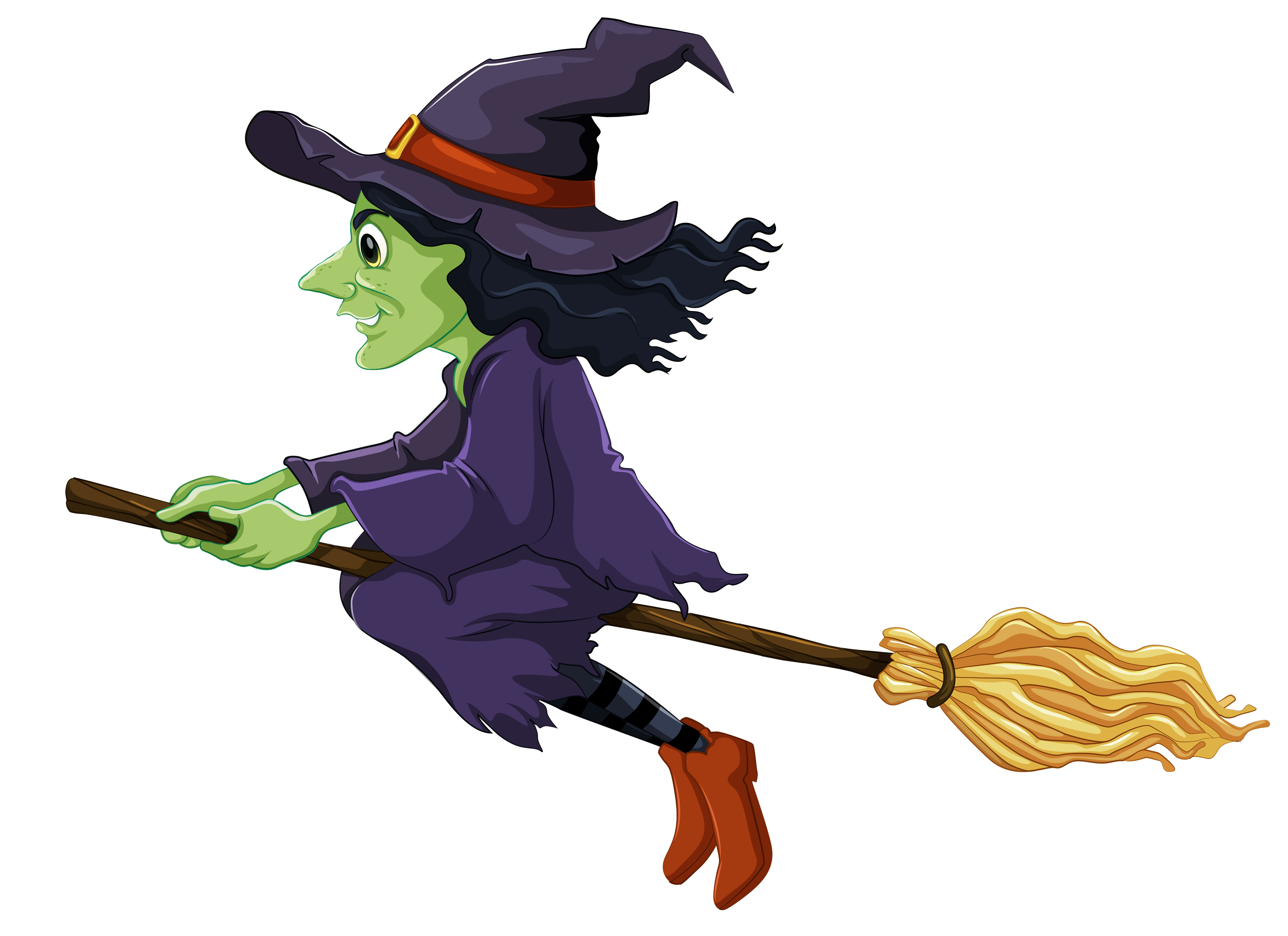 Amazing Witch Pictures & Backgrounds