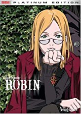 Amazing Witch Hunter Robin Pictures & Backgrounds