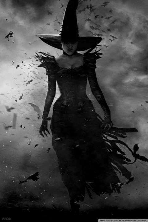 Images of Witch | 480x720