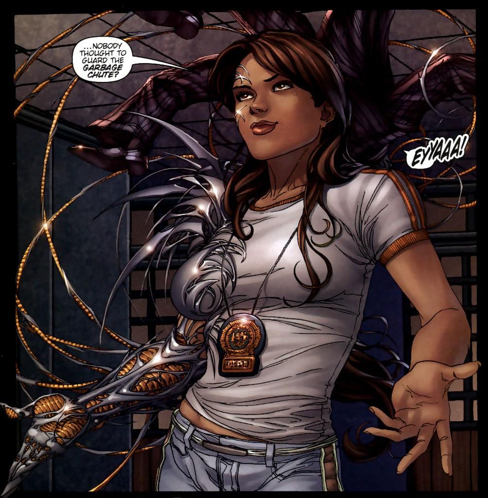 Witchblade #20