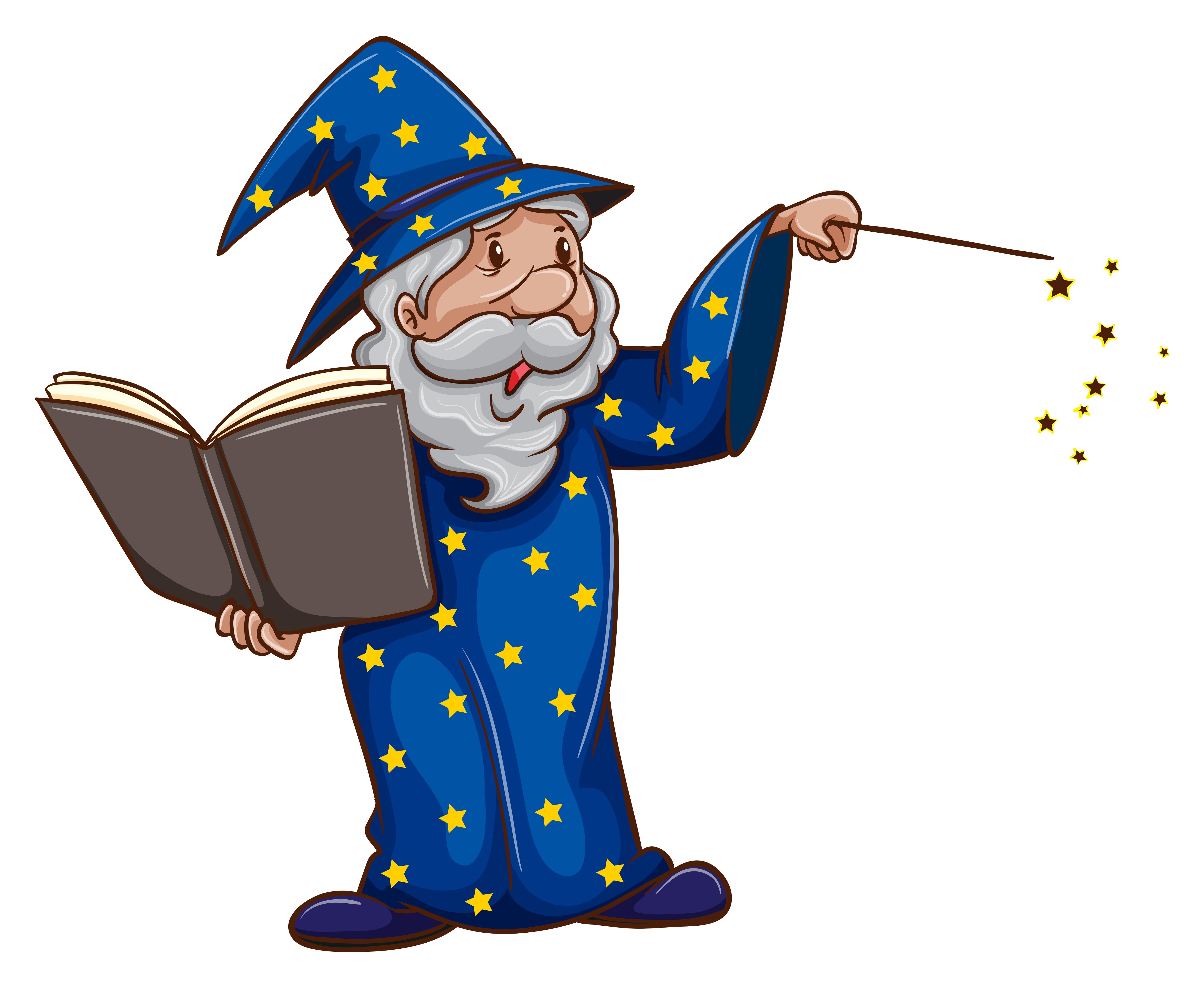 Wizard Pics, Fantasy Collection