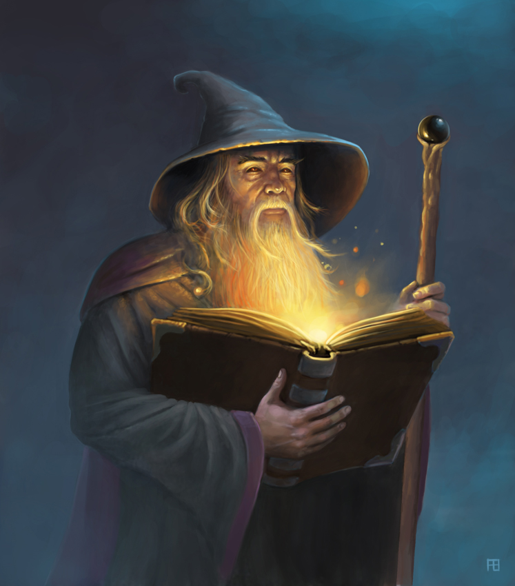 Images of Wizard | 747x850
