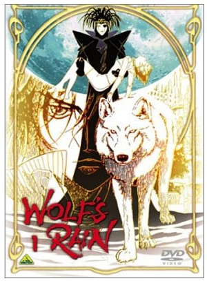 Wolf's Rain Pics, Anime Collection