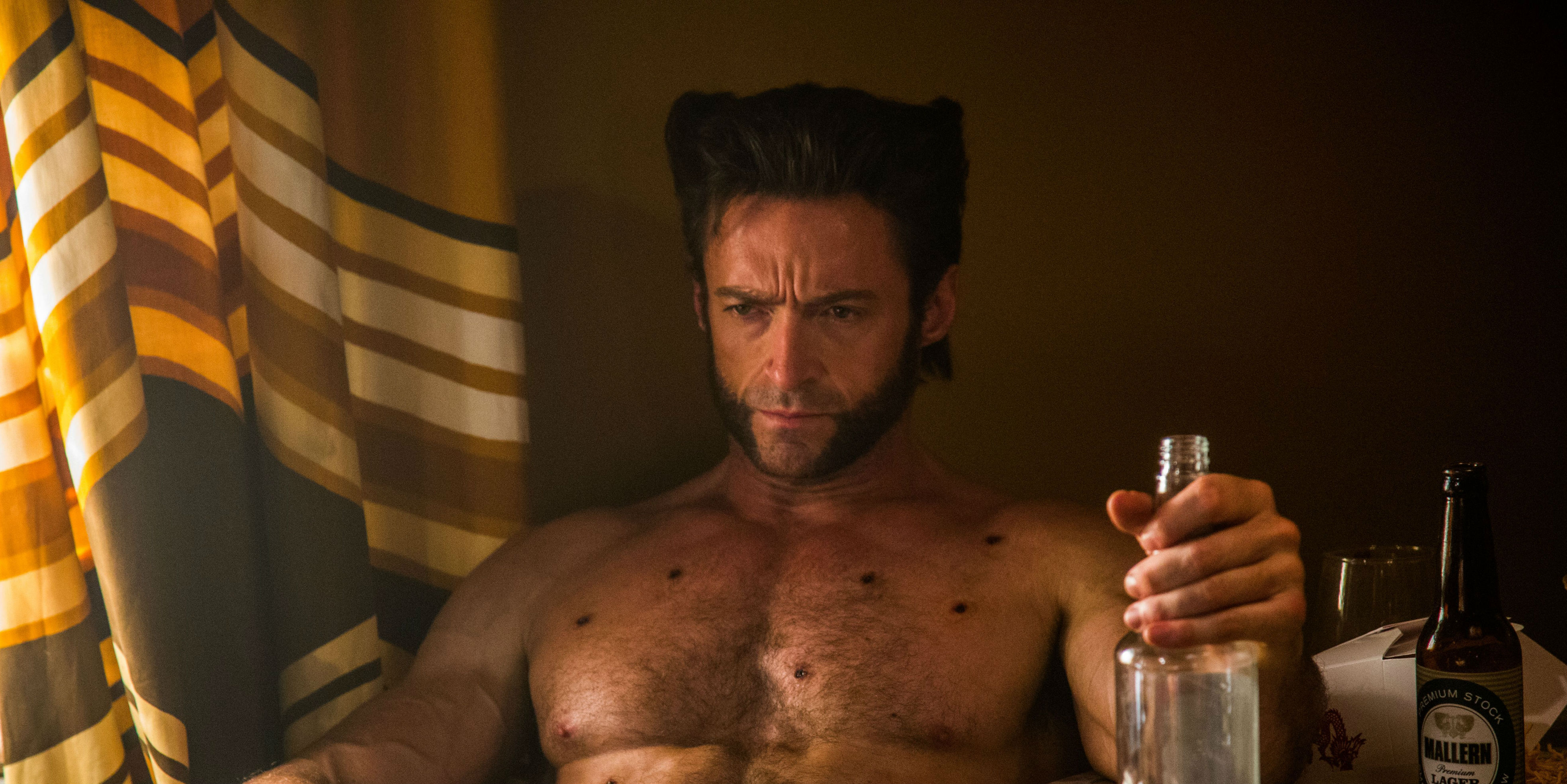 Wolverine Backgrounds on Wallpapers Vista