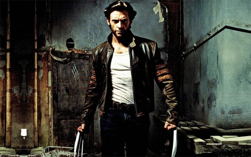High Resolution Wallpaper   Wolverine 800x500 px