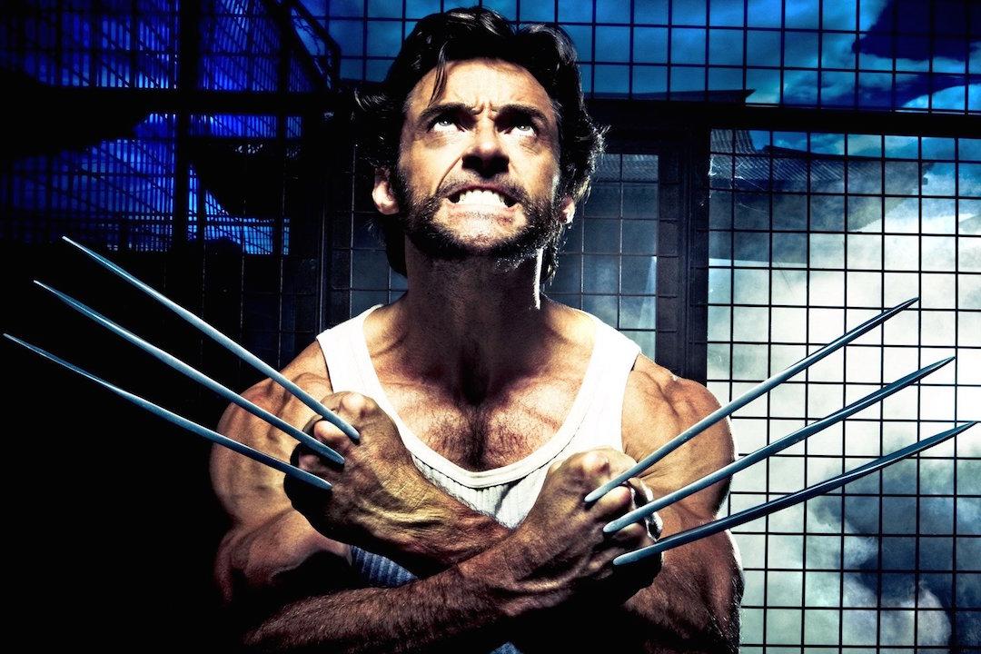 High Resolution Wallpaper   Wolverine 1080x720 px