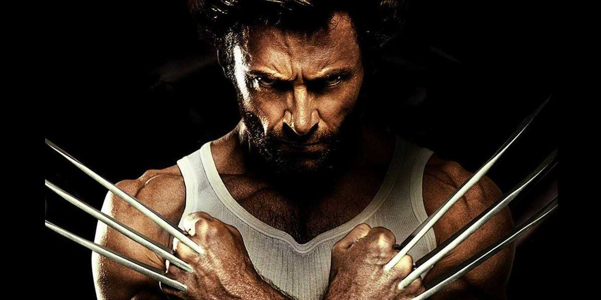 Nice wallpapers Wolverine 1200x600px