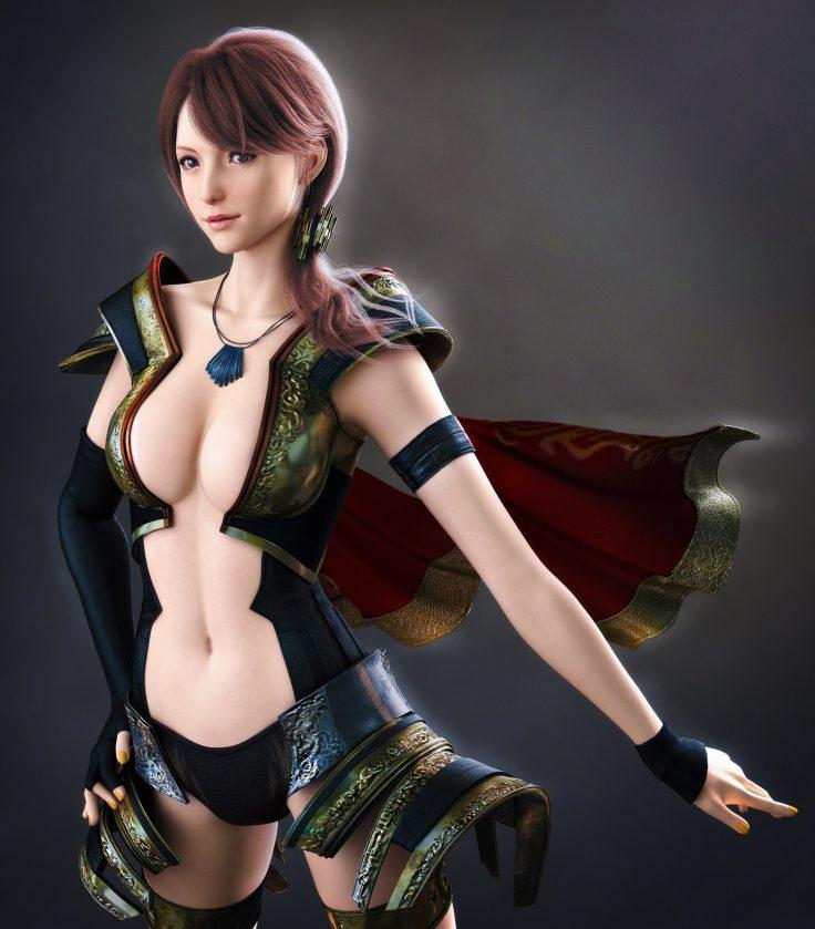 Amazing Women Warrior Pictures & Backgrounds