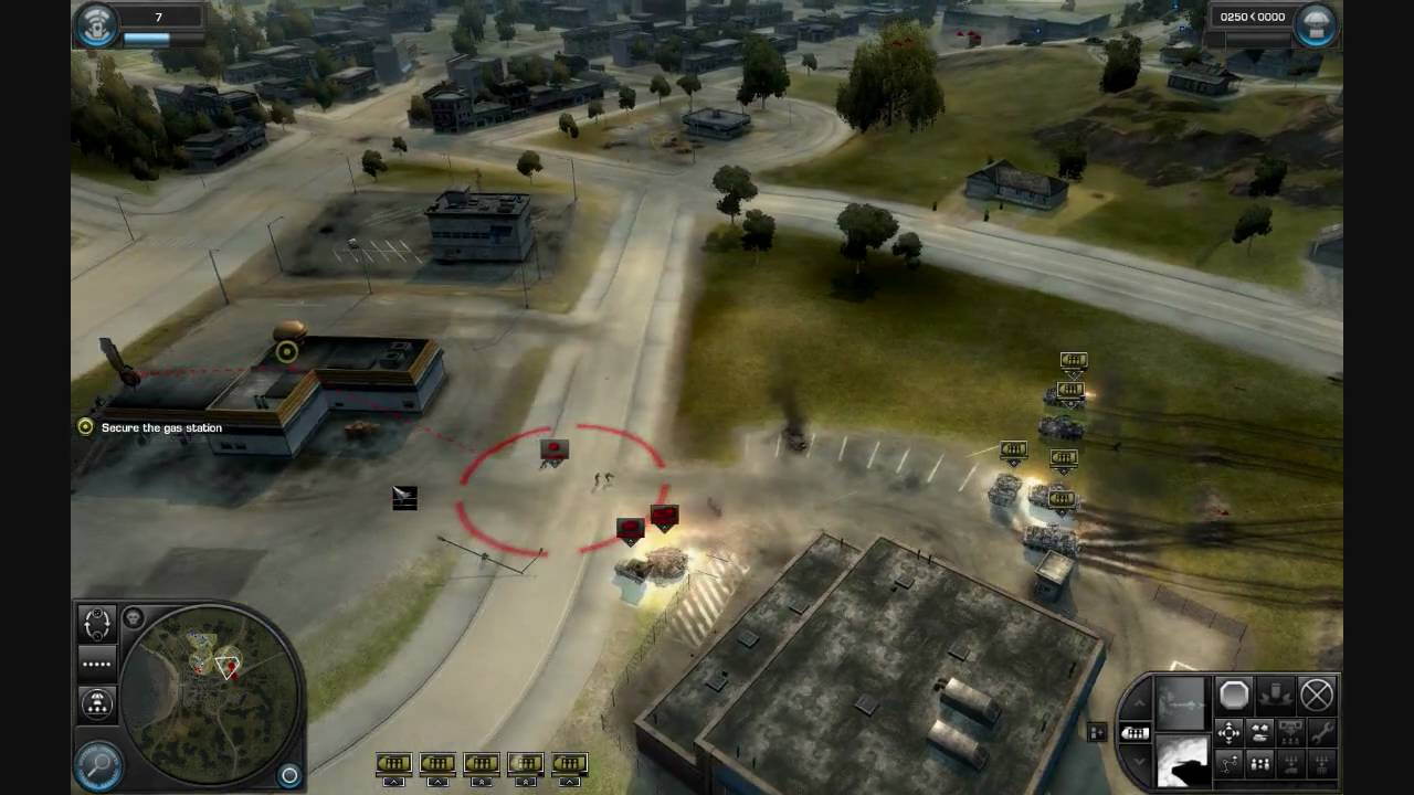 World In Conflict Pics, Video Game Collection