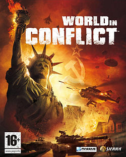 250x311 > World In Conflict Wallpapers
